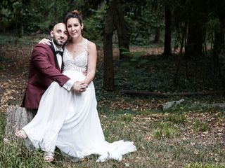 Le mariage de Lucie et Bruno