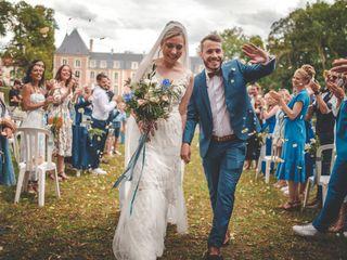 Le mariage de Eleonore et Thomas