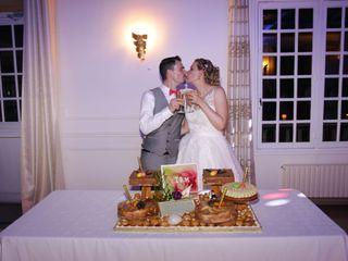 Le mariage de Celine et Matthieu