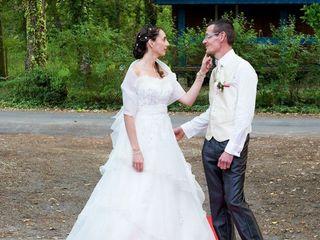 Le mariage de Mélodie  et Sébastien 3