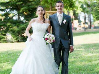 Le mariage de Mélodie  et Sébastien