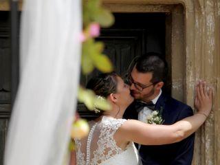 Le mariage de Audrey et Guillaume 1