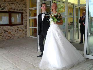 Le mariage de Marie et Grégory 3