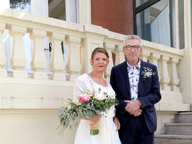 Le mariage de Guillaume et Audrey à Épinouze, Drôme 16
