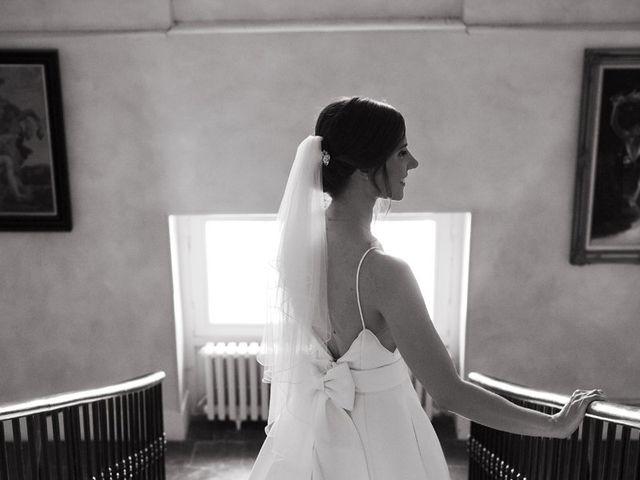 Le mariage de David et Laura à Buzet-sur-Tarn, Haute-Garonne 14