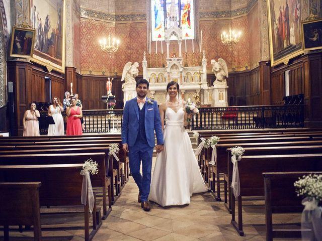 Le mariage de David et Laura à Buzet-sur-Tarn, Haute-Garonne 17
