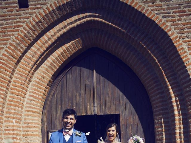 Le mariage de David et Laura à Buzet-sur-Tarn, Haute-Garonne 18