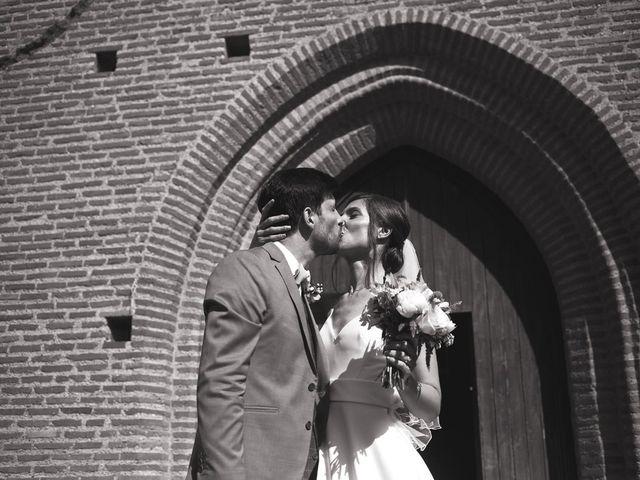 Le mariage de David et Laura à Buzet-sur-Tarn, Haute-Garonne 19