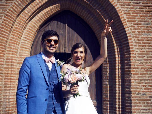 Le mariage de David et Laura à Buzet-sur-Tarn, Haute-Garonne 20