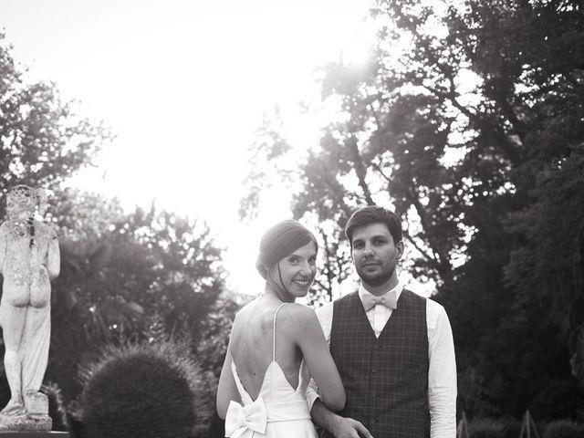 Le mariage de David et Laura à Buzet-sur-Tarn, Haute-Garonne 27