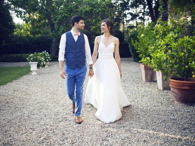Le mariage de David et Laura à Buzet-sur-Tarn, Haute-Garonne 28