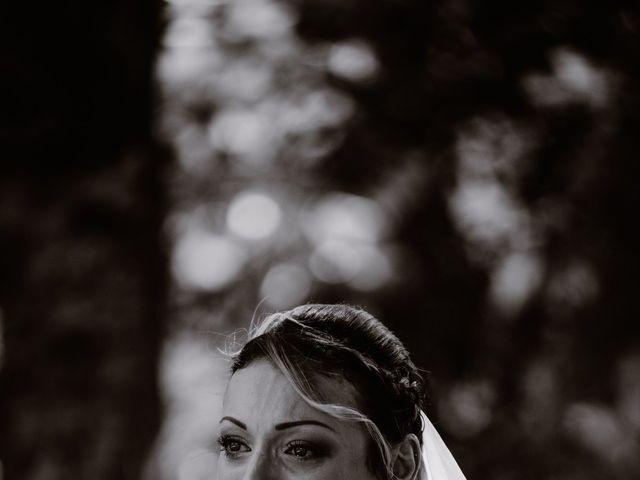 Le mariage de Matthieu et Margaux  à Albertville, Savoie 5