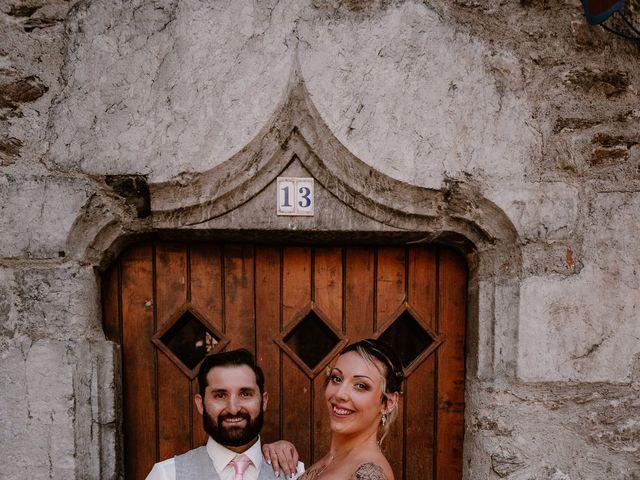 Le mariage de Matthieu et Margaux  à Albertville, Savoie 8