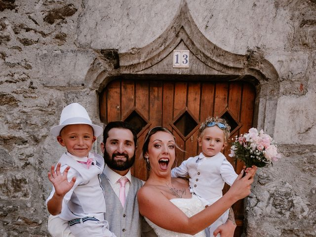 Le mariage de Matthieu et Margaux  à Albertville, Savoie 1