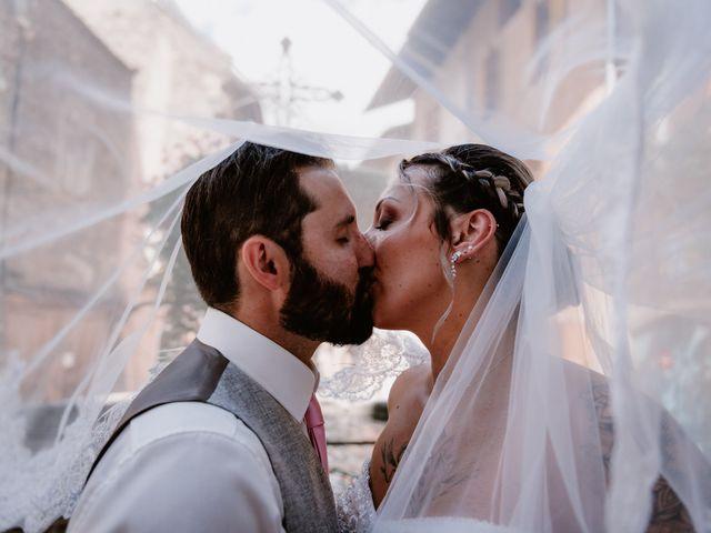 Le mariage de Margaux  et Matthieu