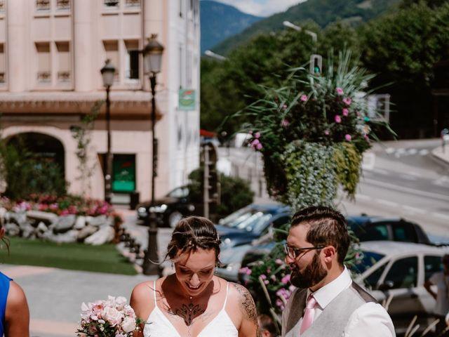 Le mariage de Matthieu et Margaux  à Albertville, Savoie 9