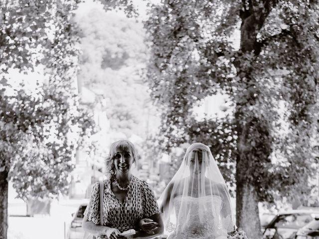 Le mariage de Matthieu et Margaux  à Albertville, Savoie 13