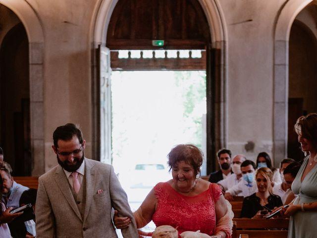 Le mariage de Matthieu et Margaux  à Albertville, Savoie 14