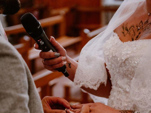 Le mariage de Matthieu et Margaux  à Albertville, Savoie 16