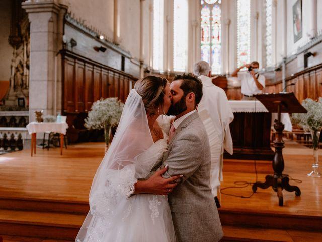 Le mariage de Matthieu et Margaux  à Albertville, Savoie 18
