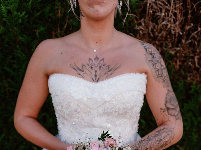 Le mariage de Matthieu et Margaux  à Albertville, Savoie 21