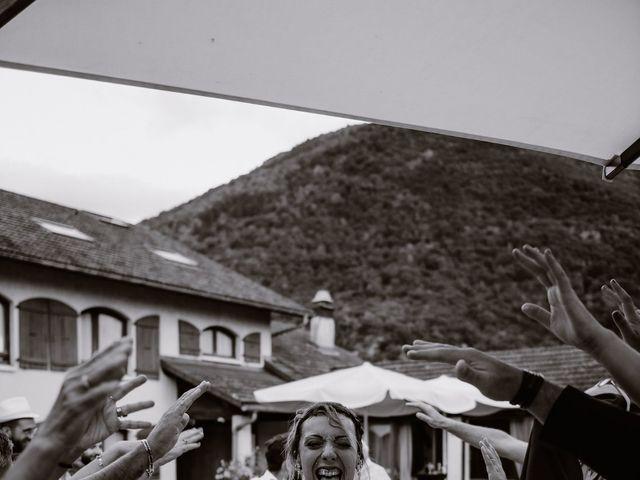 Le mariage de Matthieu et Margaux  à Albertville, Savoie 22