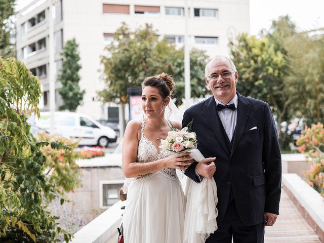 Le mariage de Bruno et Lucie à Santeny, Val-de-Marne 1