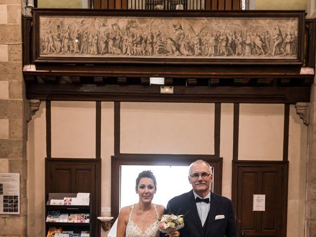 Le mariage de Bruno et Lucie à Santeny, Val-de-Marne 19