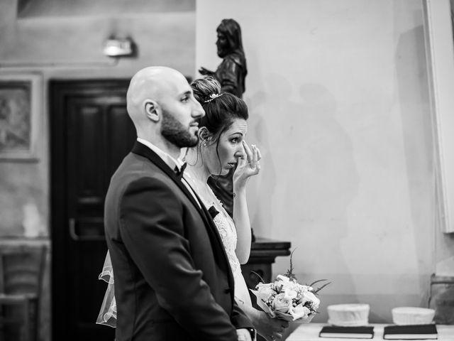 Le mariage de Bruno et Lucie à Santeny, Val-de-Marne 23