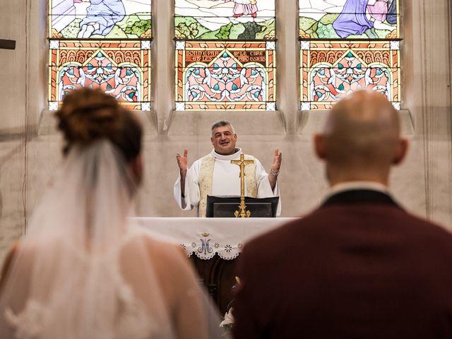 Le mariage de Bruno et Lucie à Santeny, Val-de-Marne 24