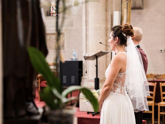 Le mariage de Bruno et Lucie à Santeny, Val-de-Marne 25