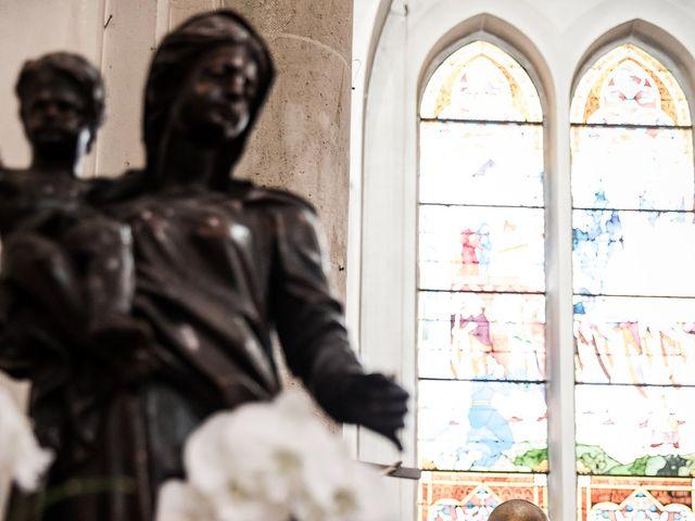 Le mariage de Bruno et Lucie à Santeny, Val-de-Marne 26