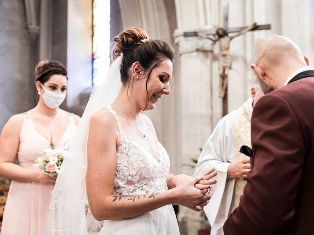 Le mariage de Bruno et Lucie à Santeny, Val-de-Marne 32