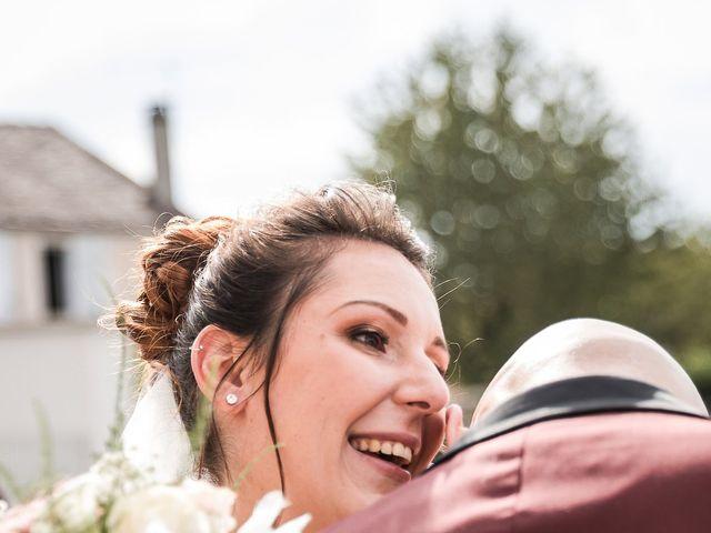 Le mariage de Bruno et Lucie à Santeny, Val-de-Marne 44