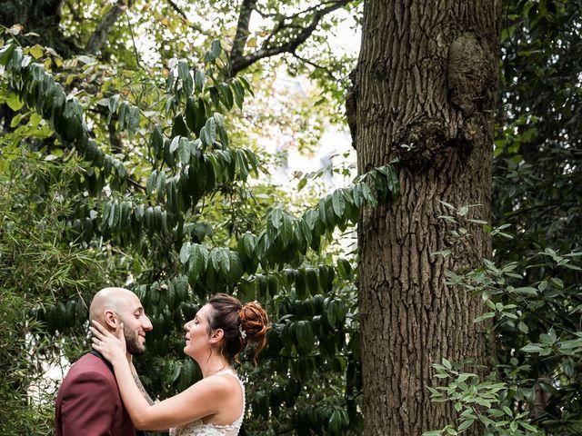 Le mariage de Bruno et Lucie à Santeny, Val-de-Marne 53