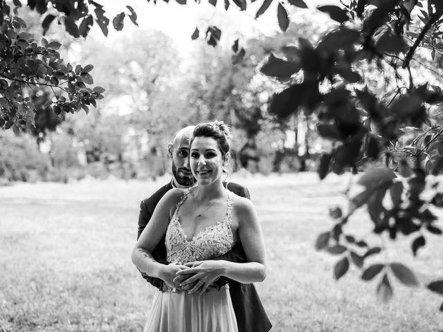 Le mariage de Bruno et Lucie à Santeny, Val-de-Marne 57