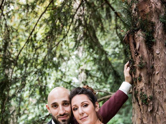 Le mariage de Bruno et Lucie à Santeny, Val-de-Marne 58