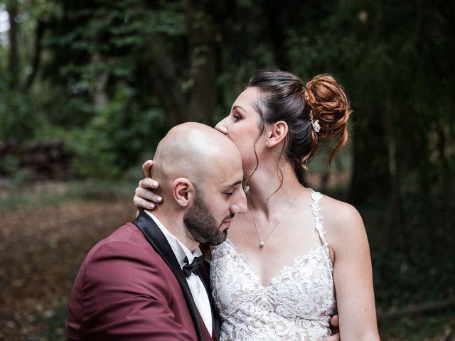 Le mariage de Bruno et Lucie à Santeny, Val-de-Marne 60