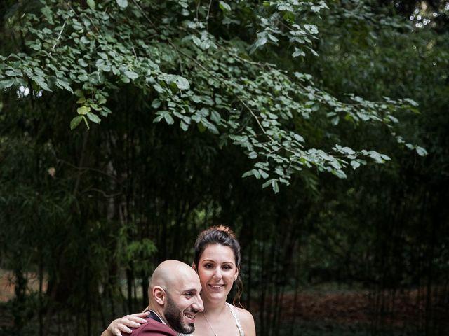 Le mariage de Bruno et Lucie à Santeny, Val-de-Marne 62