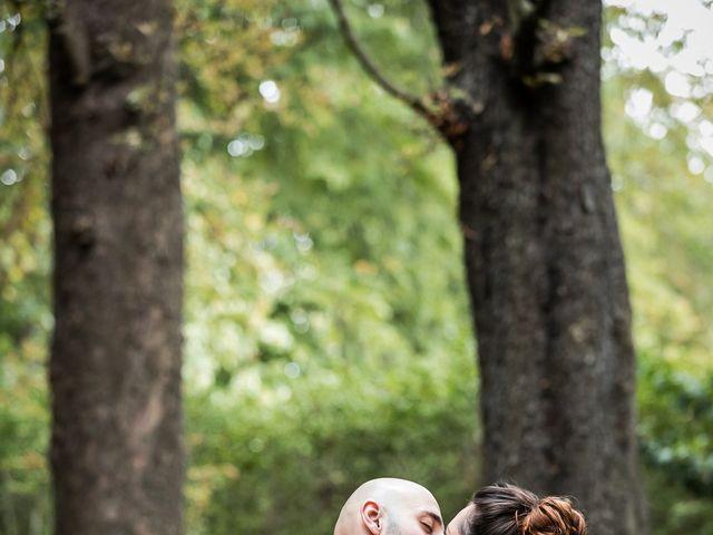 Le mariage de Bruno et Lucie à Santeny, Val-de-Marne 68