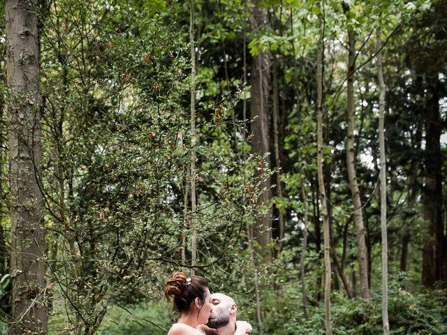 Le mariage de Bruno et Lucie à Santeny, Val-de-Marne 69