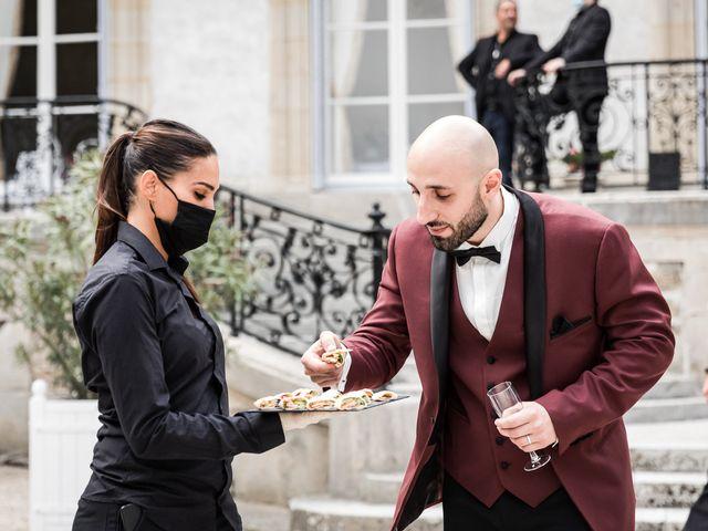 Le mariage de Bruno et Lucie à Santeny, Val-de-Marne 88