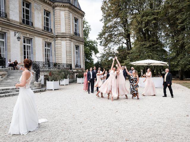 Le mariage de Bruno et Lucie à Santeny, Val-de-Marne 89