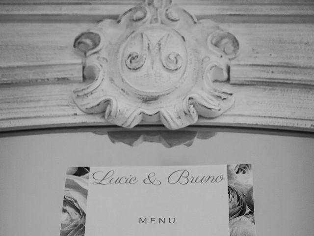 Le mariage de Bruno et Lucie à Santeny, Val-de-Marne 98