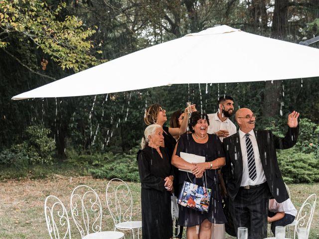 Le mariage de Bruno et Lucie à Santeny, Val-de-Marne 111