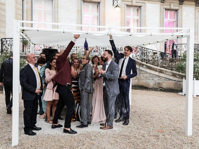 Le mariage de Bruno et Lucie à Santeny, Val-de-Marne 112