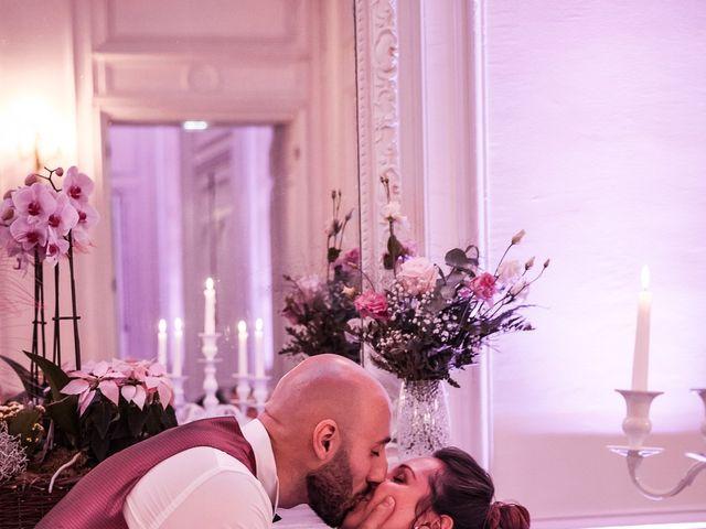 Le mariage de Bruno et Lucie à Santeny, Val-de-Marne 115