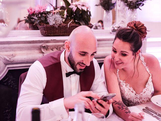 Le mariage de Bruno et Lucie à Santeny, Val-de-Marne 121