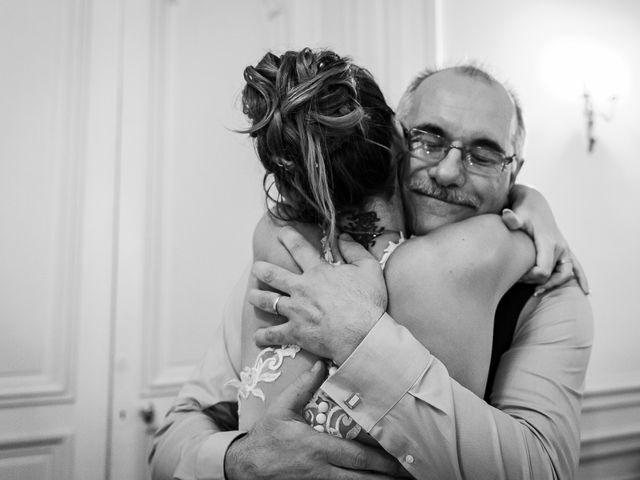 Le mariage de Bruno et Lucie à Santeny, Val-de-Marne 125