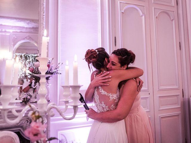 Le mariage de Bruno et Lucie à Santeny, Val-de-Marne 130